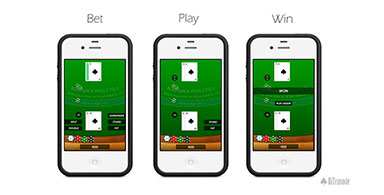Play on mobile devices.