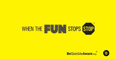 Anti-addiction gambling campaign.