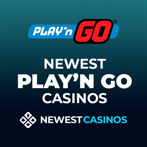 Newest Play'n Go Casinos