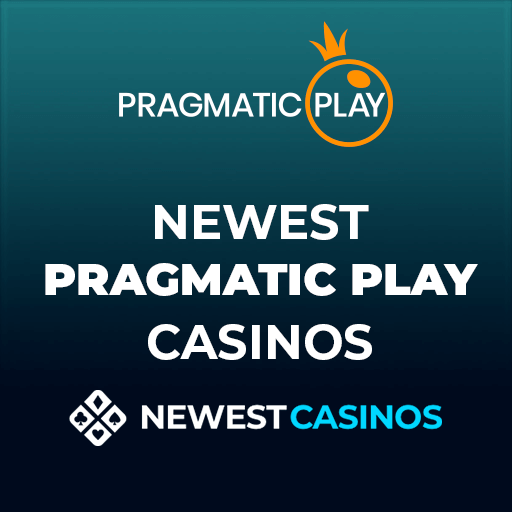 Newest Pragmatic Play Casinos