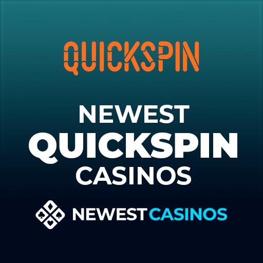 Newest Quickspin Casinos
