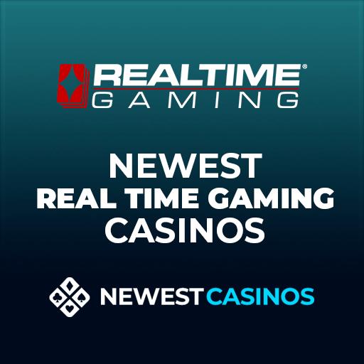 Newest RTG Casinos