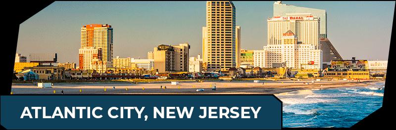 Atlantic City Gambling Destination
