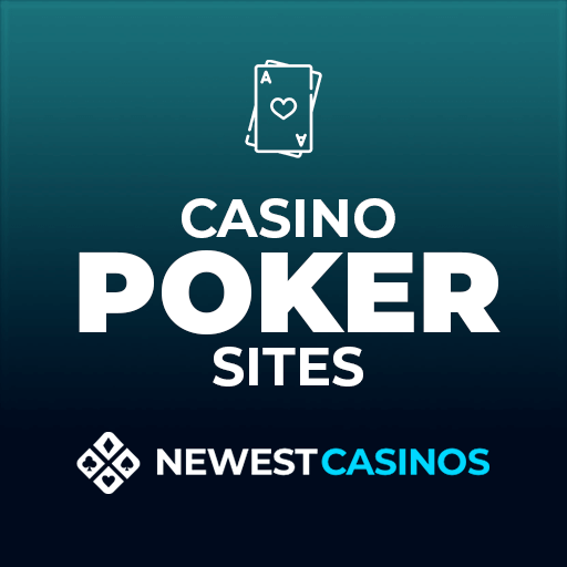 best casino poker sites
