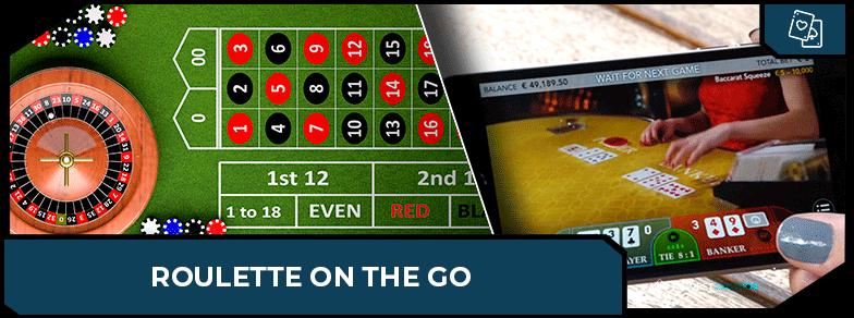 best online roulette site mobile apps