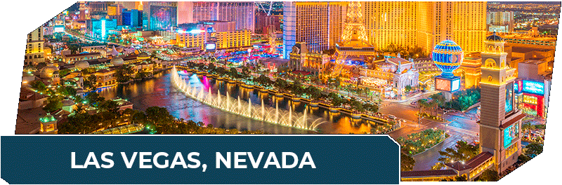 Las Vegas Nevada Gambling Destination