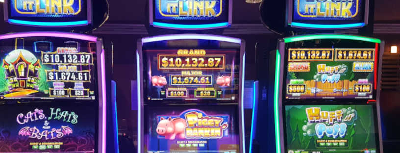 ACT Takes an Aim at Poker Machines in Australia