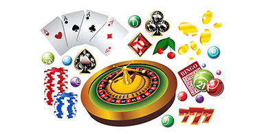 Types of real money online casino games.