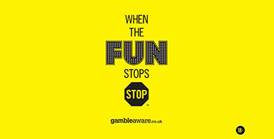 Play responsibly to get the most fun out of it.